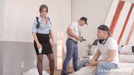 Секс На Русском С Диалогами